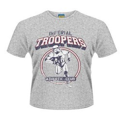 Star Wars - Imperial Troopers Athletic Club - T-shirt (Men)