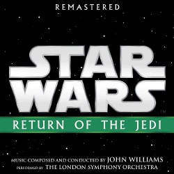 Star Wars - Return Of The Jedi - CD
