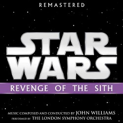 Star Wars - Revenge Of The Sith - CD