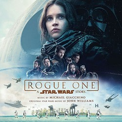 Star Wars - Rogue One - CD