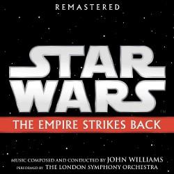 Star Wars - The Empire Strikes Back - CD