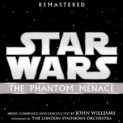 Star Wars - The Phantom Menace - CD
