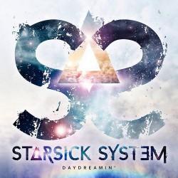 Startsick System - Daydreamin' - CD