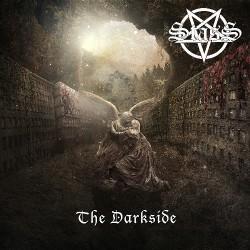Stass - The Darkside - CD