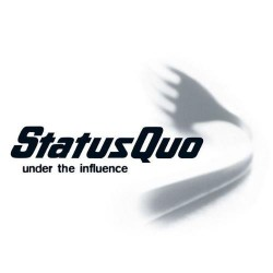 Status Quo - Under The Influence - CD DIGIPAK
