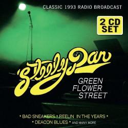 Steely Dan - Green Flower Street - DOUBLE CD