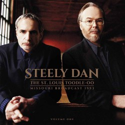 Steely Dan - The St. Louis Toodle-Oo Vol.1 - DOUBLE LP Gatefold