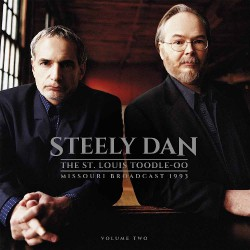 Steely Dan - The St. Louis Toodle-Oo Vol.2 - DOUBLE LP Gatefold