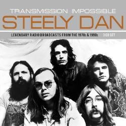 Steely Dan - Transmission Impossible - 3CD DIGIPAK
