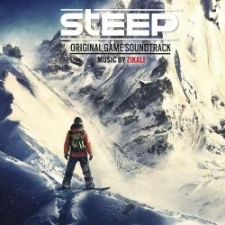 Steep - Original Game Soundtrack - CD