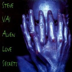 Steve Vai - Alien Love Secrets - CD