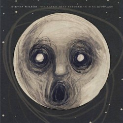 Steven Wilson - The Raven That Refused To Sing... - CD DIGIPAK