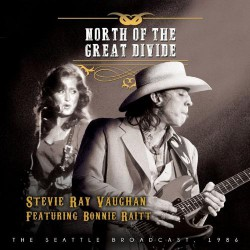 Stevie Ray Vaughan feat. Bonnie Ratt - North of the Great Divide - CD