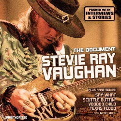 Stevie Ray Vaughan - The Document - CD