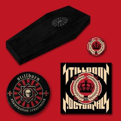Stillborn - Nocturnals - CD BOX