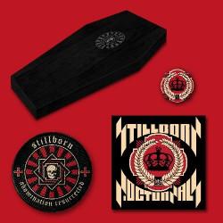 Stillborn - Nocturnals - CD BOX