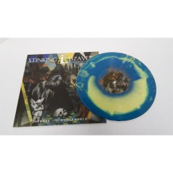 Stinking Lizaveta - Journey To The Underworld - LP COLOURED