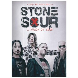 Stone Sour - A Rumor Of Skin - Live On Stage 2011 - DVD