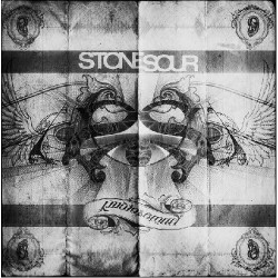 Stone Sour - Audio Secrecy - CD
