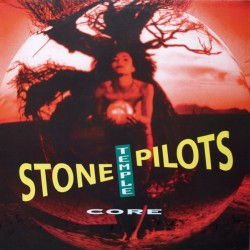 Stone Temple Pilots - Core - CD