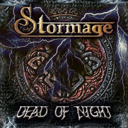 Stormage - Dead Of Night - CD
