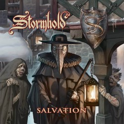 Stormhold - Salvation - CD
