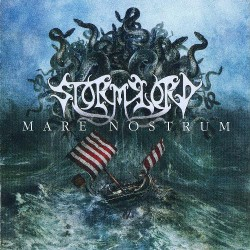 Stormlord - Mare Nostrum - CD DIGIPACK