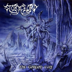 Stormlord - The Gorgon Cult - CD
