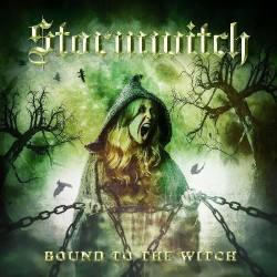 Stormwitch - Bound To The Witch - CD