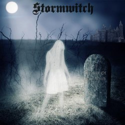 Stormwitch - Season Of The Witch - CD DIGIPAK