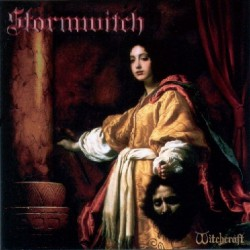 Stormwitch - Witchcraft - CD DIGIPAK