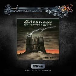 Stranger - The Bell - CD