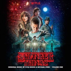 Stranger Things - Original Music Volume One - CD DIGISLEEVE