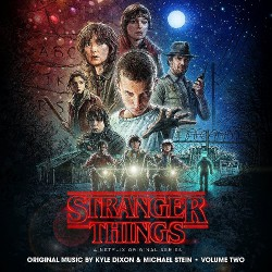 Stranger Things - Original Music Volume Two - CD DIGISLEEVE