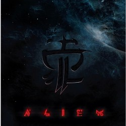 Strapping Young Lad - Alien - DOUBLE LP