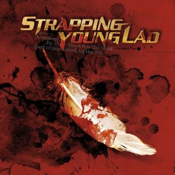 Strapping Young Lad - Strapping Young Lad - LP