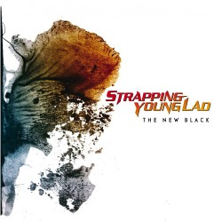 Strapping Young Lad - The New Black - LP