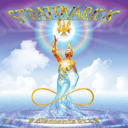 Stratovarius - Elements pt. I - CD