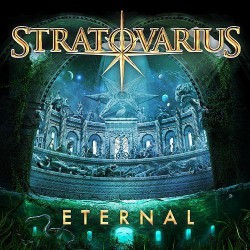 Stratovarius - Eternal - LP Gatefold