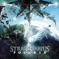 Stratovarius - Polaris - CD