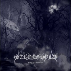 Stronghold - Temple Of The Nightdawn - CD