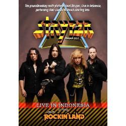 Stryper - Live In Indonesia - DVD