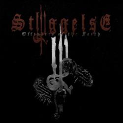 Styggelse - Offenders Of The Faith - CD