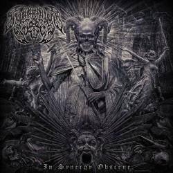 Suffering Souls - In Synergy Obscene - CD DIGIPAK