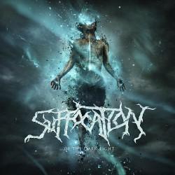 Suffocation - Of The Dark Light - CD