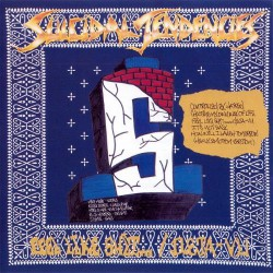 Suicidal Tendencies - Controlled by Hatred / Feel Like Shit... Déjà Vu - CD