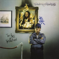 Suicidal Tendencies - The Art Of Rebellion - LP