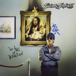 Suicidal Tendencies - The Art Of Rebellion - CD