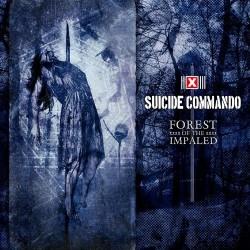 Suicide Commando - Forest Of The Impaled - 2CD DIGIPAK