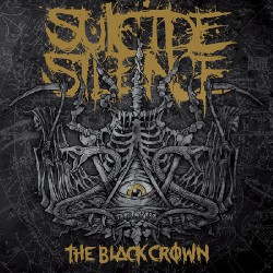 Suicide Silence - The Black Crown - CD + DVD Digipak